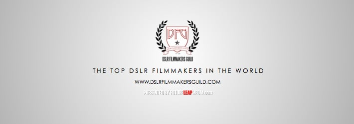 DSLR FILMMAKERS GUILD