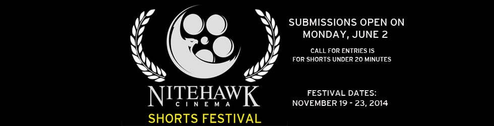 Nitehawk Cinema Shorts Festival