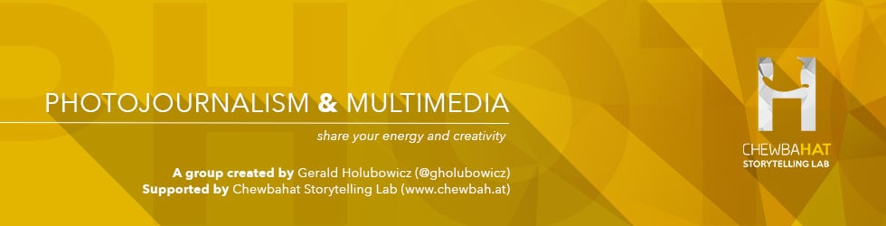 Photojournalism & Multimedia