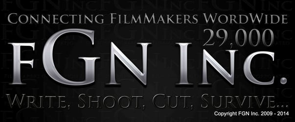 FILMMAKERS GENERATION NEXT INCORPORATED - GROUP