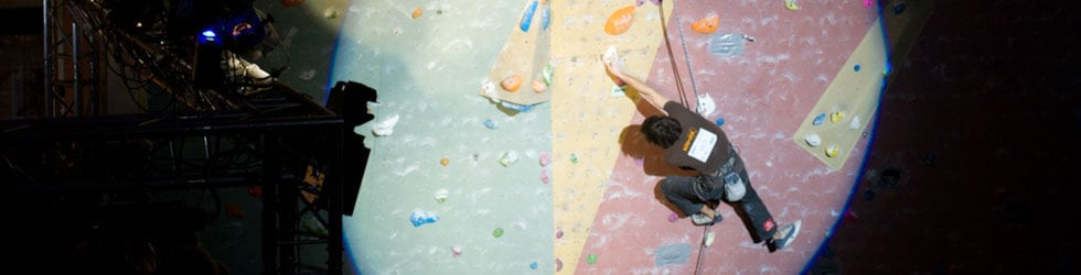 Climbing Competitions!