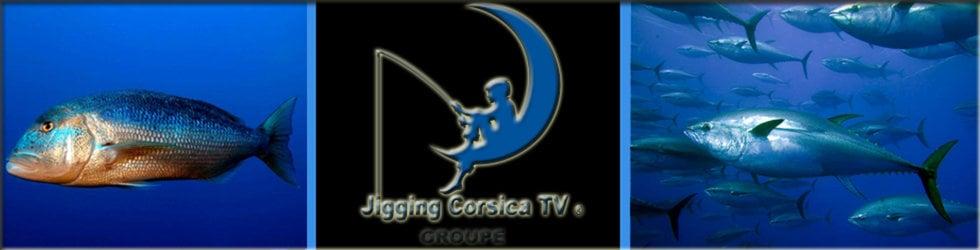 Jigging corsica TV
