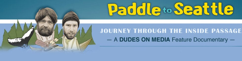 Paddle to Seattle