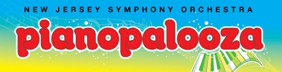 NJSO Pianopalooza