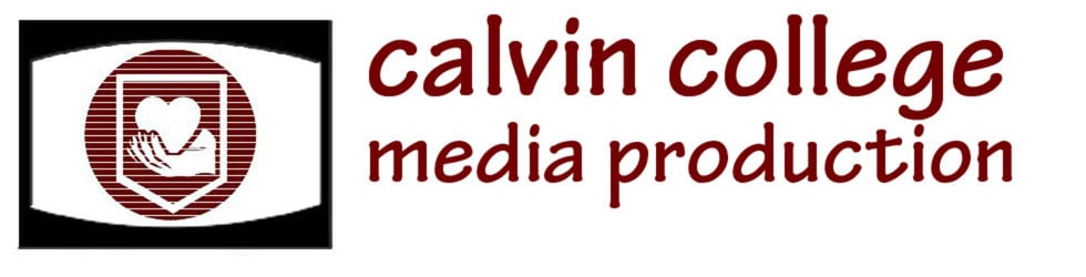 Calvin Media Production