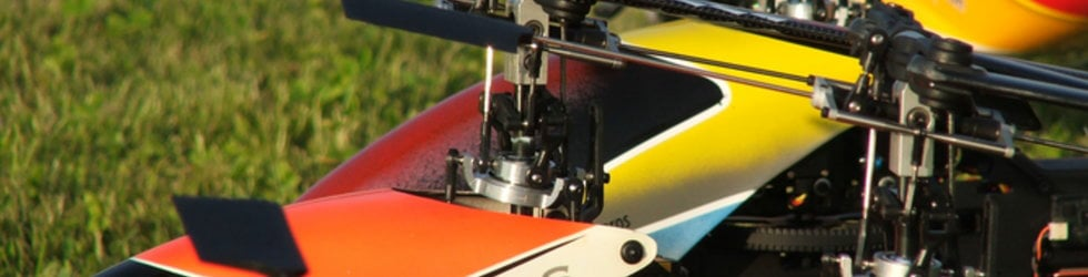 Slovakia rc heli pilots