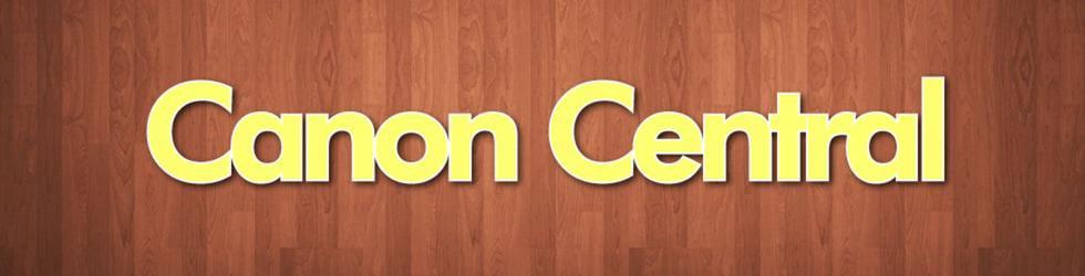 Canon Central