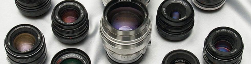 T2i/550D + Old Lens