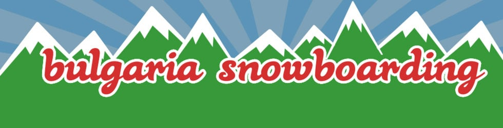 Bulgaria Snowboarding