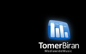Tomer Biran l Creative Music Factory