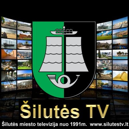 ŠILUTĖS MIESTO WEB  TV