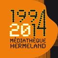 La Bibliothèque Saint-Herblain