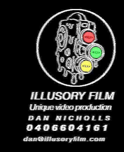 Illusory Film - Unique Video Production & Digital Video Content