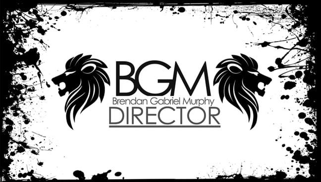 BRENDAN GABRIEL MURPHY - DIRECTOR