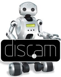 "DISC.AM Videos, Collection of Fan Videos and ""CNC Software in a Disc"" Project Videos"