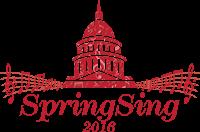 Spring Sing 2016