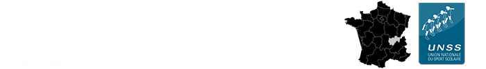 UNSS Rhône