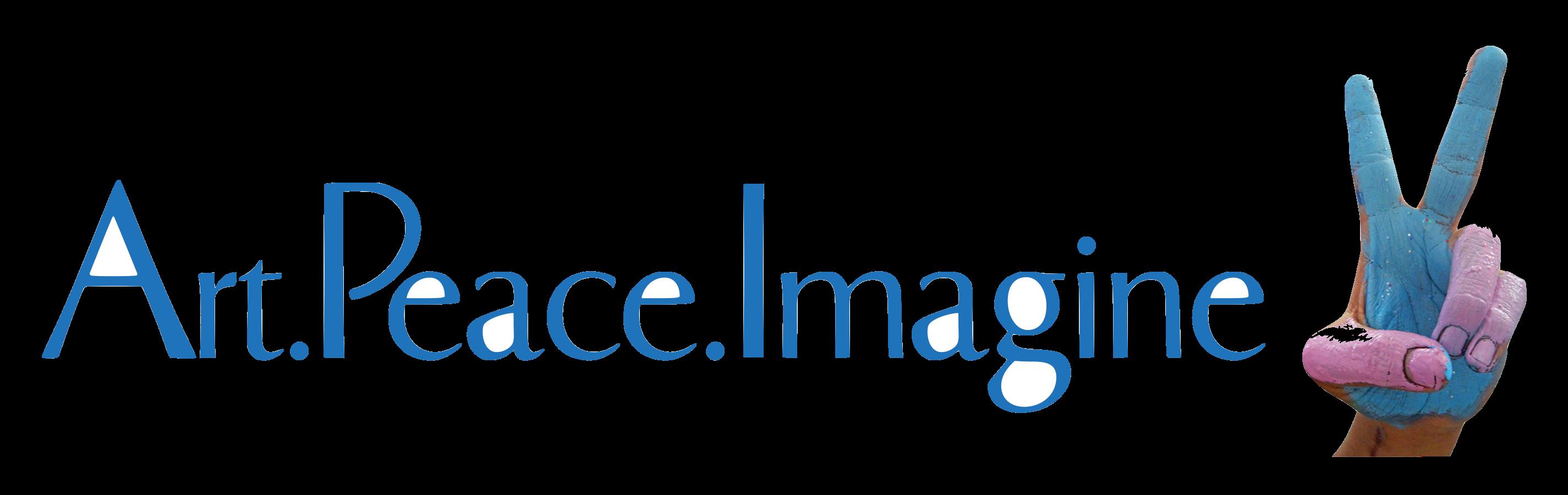 Art.Peace Imagine. in India