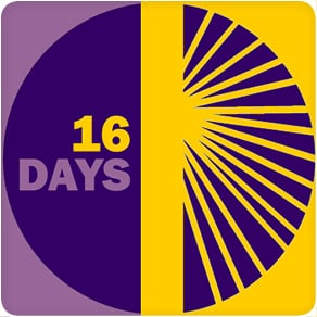 #16Days16Stories:Trafficked Women and Girls in Their Own Words