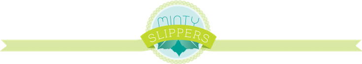 The Collected works of Minty Slippers