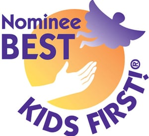 KIDS FIRST! Best Awards 2012