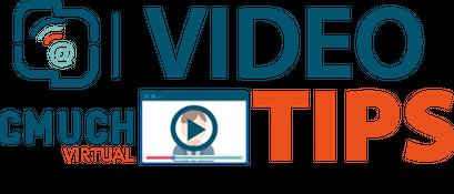 Videotips CMUCH