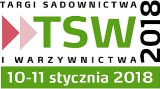 Targi Sadownictwa i Warzywnictwa TSW