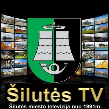 Šilutės miesto WebTV