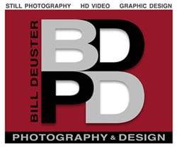 Bill Deuster Photography & Design