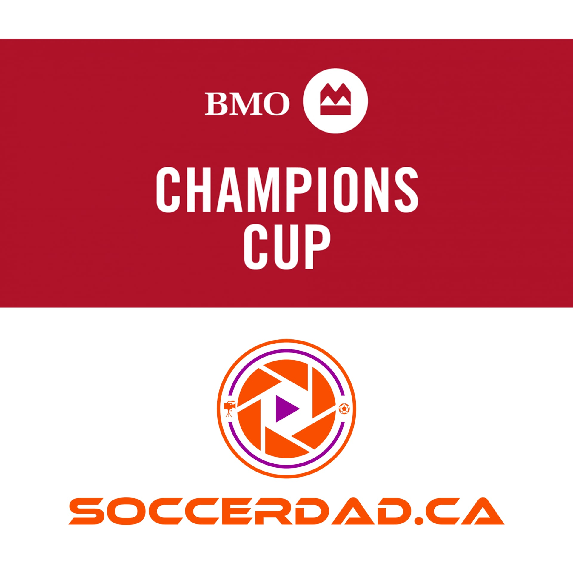 2017 BMO Champions Cup