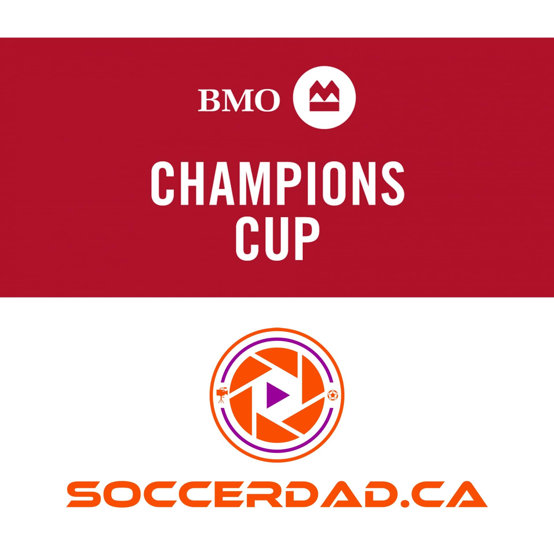 2017 BMO Champions Cup