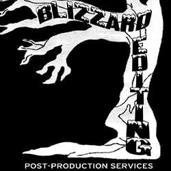 BLIZZARD EDITING