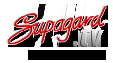 Supagard TV