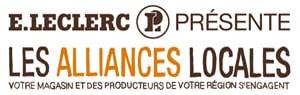 Alliances Locales E.LECLERC VERNON Terre de Seine