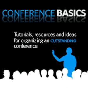 Profile picture for Conference Basics