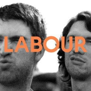 Profile picture for Labour