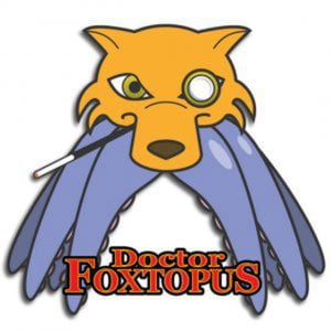 Profile picture for Dr. Foxtopus