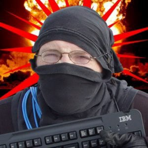 Profile picture for Tech Ninja