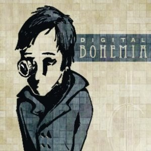 Profile picture for Digital Bohemia