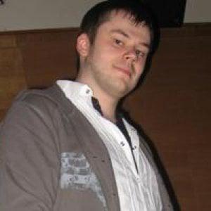 Profile picture for Robert Marini