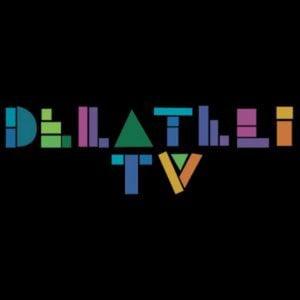 Profile picture for DELATELI.TV