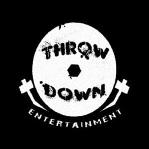 Profile picture for Throw Down Entertainment