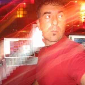 Profile picture for Francisco Lapetina