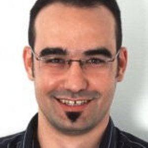 Profile picture for Jean-François Ruiz