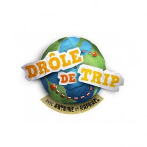 Profile picture for DRÔLE DE TRIP