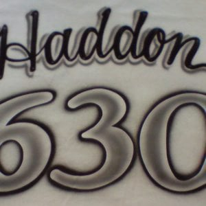 Profile picture for scott haddon