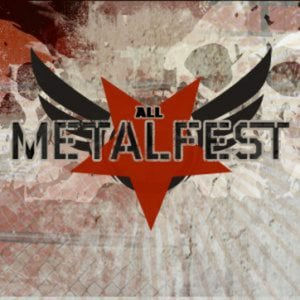 Profile picture for AllMetalFest