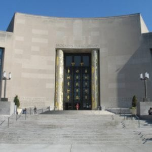Profile picture for Brooklyn Public Library