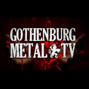 Profile picture for Gothenburg Metal TV