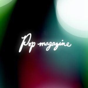 Profile picture for POP Magazine